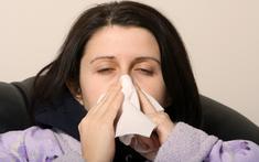 Bệnh cảm cúm có những biến chứng gì?