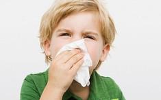 Cảm cúm mùa lạnh ở trẻ - mẹ đã biết cách phòng bệnh hiệu quả chưa?