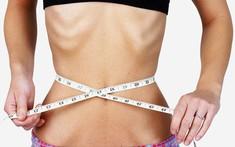 Các chị em đừng cố giảm cân vì nghĩ như thế mới đẹp, quá gầy là nguyên nhân gây ra mãn kinh sớm
