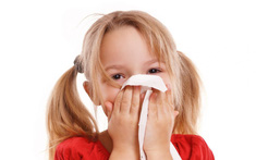 Bệnh viêm mũi dị ứng ở trẻ em: những điều bố mẹ cần nhớ