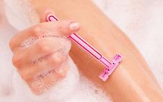 Da bị ngứa sau khi cạo lông: Dấu hiệu viêm nang lông điển hình