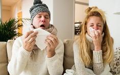 BÍ KÍP giúp bạn phòng bệnh cảm lạnh khi thời tiết sang đông