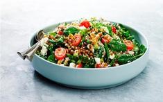 Bí quyết ăn uống giúp phòng tránh gan nhiễm mỡ, bảo vệ đường tiêu hóa