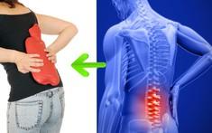 Tổng hợp các cách giảm đau thoát vị đĩa đệm