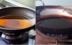 Người phụ nữ 30 tuổi bị ung thư gan vì sai lầm khi dùng dầu ăn rất nhiều người mắc phải