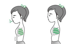 Những bài tập duy trì sức khỏe lá phổi, góp phần ngăn ngừa và phòng tránh bệnh viêm phổi