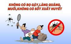 Tổng hợp các biện pháp phòng tránh muỗi sốt xuất huyết hiệu quả nhất