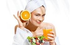 Thay đổi chế độ ăn uống có thể giúp phòng ngừa viêm nang lông