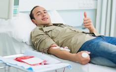 Nhân ngày hiến máu thế giới 14/6: Bạn sẽ nhận được gì khi bạn cho đi?