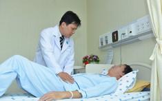 Thầy giáo bị u lớn 4,5 cm chỉ vì tự ý điều trị viêm gan B