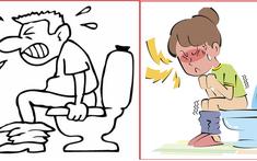 Cảnh báo 5 thói quen xấu gây bệnh trĩ nhiều người mắc phải