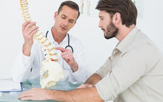 Khi nào cần điều trị đau lưng?