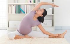 Các phương pháp điều trị đau lưng khi mang thai