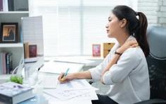 Chữa đau lưng ở dân văn phòng như thế nào và cần lưu ý gì?