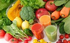 Người bệnh nên ăn gì trước và sau điều trị ung thư thực quản?