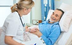 Chăm sóc vết mổ và một số lưu ý quan trọng sau phẫu thuật ung thư thực quản