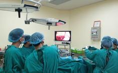 Khi nào người bệnh nên phẫu thuật ung thư thực quản?