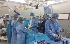 Tìm hiểu về tái tạo thực quản sau phẫu thuật ung thư thực quản