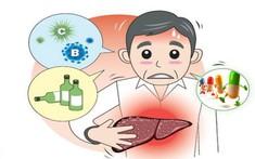 3 nguyên tắc phòng tránh đẩy lùi nguy cơ mắc ung thư gan