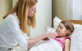 Chuyên gia đưa ra gợi ý dinh dưỡng cho trẻ bị cảm cúm mà phụ huynh nên biết