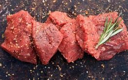 Thịt bò rất tốt cho sức khỏe nhưng người bị nấm da ăn thịt bò có nên hay không?