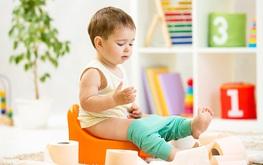 Những điều cần biết về nứt kẽ hậu môn ở trẻ em