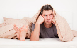 Những thói quen tưởng vô hại lại ảnh hưởng đến chất lượng tinh trùng