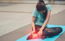 Các bộ phận dễ bị chấn thương trong Yoga và cách phòng tránh