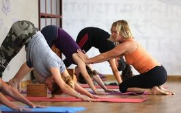 4 loại tư thế có thể gây ra chấn thương khi tập Yoga phổ biến nhất