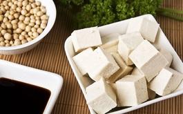 Ăn đậu phụ giúp giảm nguy cơ mắc bệnh tim
