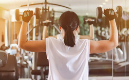Lưu ý 8 việc không nên làm khi tập gym để có thể tăng hiệu quả tập luyện
