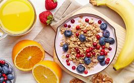 Bữa sáng nên ăn gì giúp cơ thể cung cấp đủ năng lượng cho ngày mới