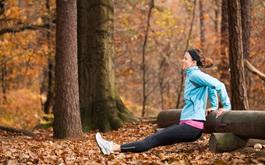 """Tập thể dục mùa thu cần lưu ý gì để vừa hiệu quả lại không """"tác dụng ngược"""" với sức khoẻ?"""