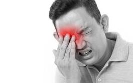 Những biến chứng do viêm xoang gây ra ở mắt nguy hiểm khôn lường