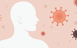 Nghiên cứu mới tiết lộ kháng thể cảm lạnh thông thường có thể giúp một số người miễn nhiễm với virus SARS-CoV-2