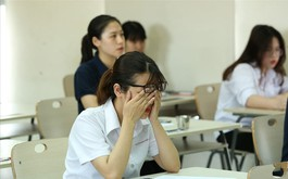 Báo động tình trạng trầm cảm ở học sinh đang ngày một tăng