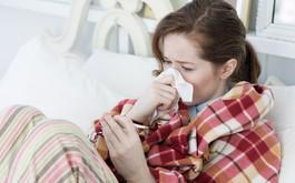 Làm gì khi bị bệnh cảm cúm?