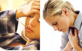 Nhận biết bệnh viêm gan B mãn tính và cấp tính