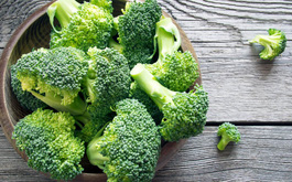 11 công dụng của súp lơ: Thực phẩm được mệnh danh là 'kẻ thù' của ung thư