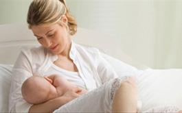 Người mẹ có thực sự giảm nguy cơ đau tim khi cho con bú