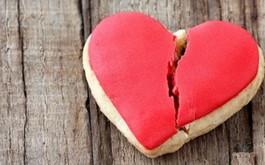 """Cách phòng ngừa hội chứng """"Trái tim tan vỡ"""""""