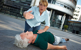 Thiếu máu cơ tim thầm lặng và nguy cơ chết người cực kỳ nguy hiểm