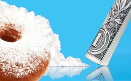 """Đồ ăn cũng gây """"nghiện"""": Bảng xếp hạng 18 món ăn gây nghiện nhất và 17 món bị tẩy chay nhiều nhất"""