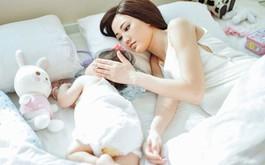 Cảnh báo dấu hiệu trầm cảm sau sinh tuyệt đối không nên bỏ qua