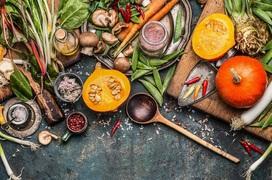 Các vitamin và khoáng chất giúp tăng cường sức đề kháng cho cơ thể trong mùa thu được tìm thấy ở đâu?