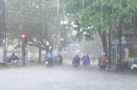 8 điều Bộ Y tế khuyến cáo người dân đang chịu ảnh hưởng của mưa bão cần chú ý để đảm bảo sức khỏe