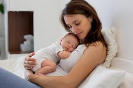 Kinh nguyệt sau khi sinh? Phụ nữ sau sinh bao lâu thì có kinh?