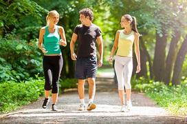 Các bài tập tốt cho phổi là gì? Cần lưu ý gì khi tập luyện?