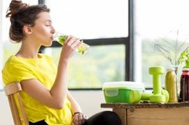 Muốn giải độc cho cơ thể vào mùa thu, đừng bỏ qua những thực phẩm này!