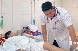 Suy giãn tĩnh mạch chi dưới - Bệnh thường gặp nhưng là nguyên nhân gây tử vong nhiều người thường bỏ qua